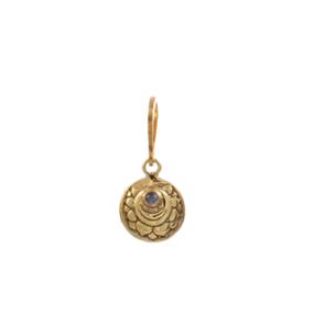 The Crown Chakra Charm