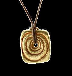 Abundance Amulet