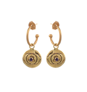 The Ajana Earrings