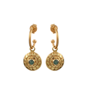 The Anahatha Earrings