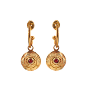 The Swadisthana Earrings