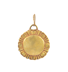 Lotus Amulet