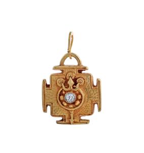The ParaDevi Mandala