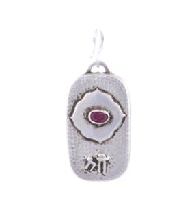 Sri Amulet