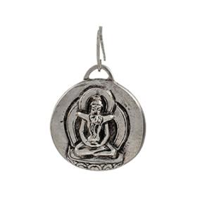 Yab-Yum Amulet
