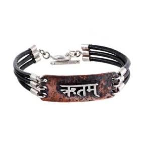 Mantra Bracelet Ritam
