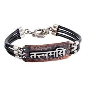 Mantra Bracelet Tat Tvam Asi