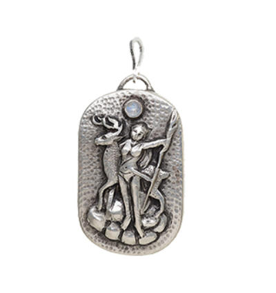 Artemis - Silver