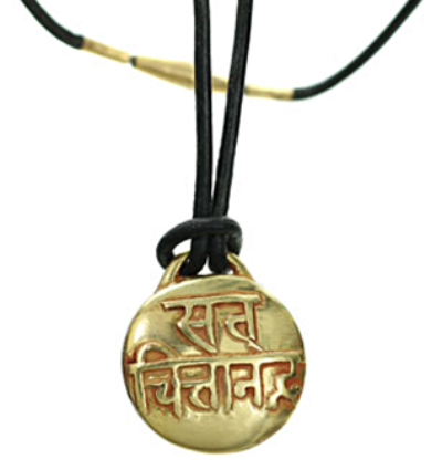 Sat Chit Ananda - Gold