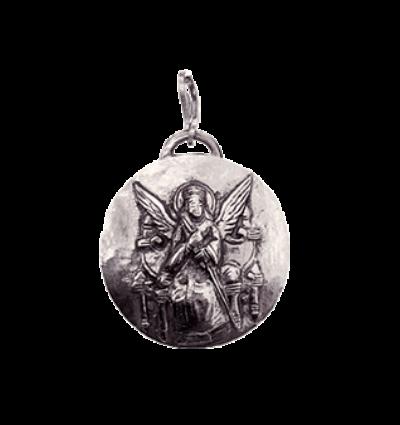 Sofia Amulet - Silver