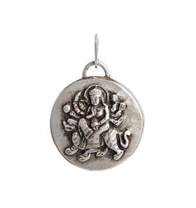 Durga - Silver