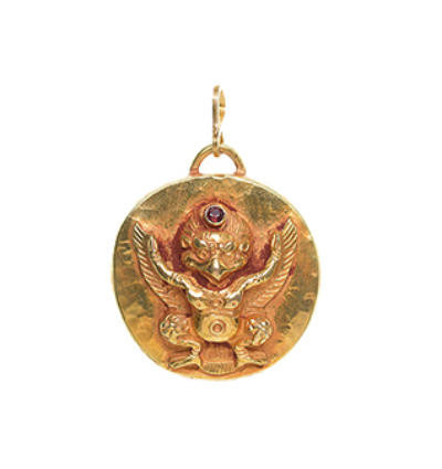 Garuda - Gold