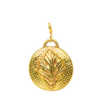 Mugwort - Gold