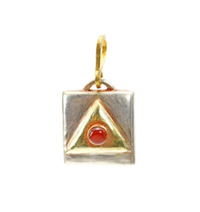 Transformation Amulet