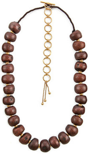 Bodhi Necklace - Gold
