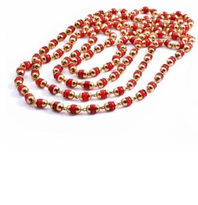 Parvati Coral Longing - Gold