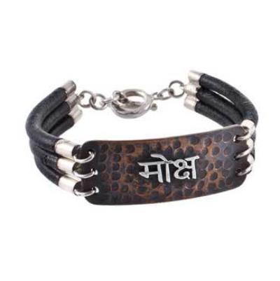 Mantra Bracelet Moksha