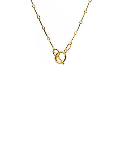 ZSimple Chain - Gold