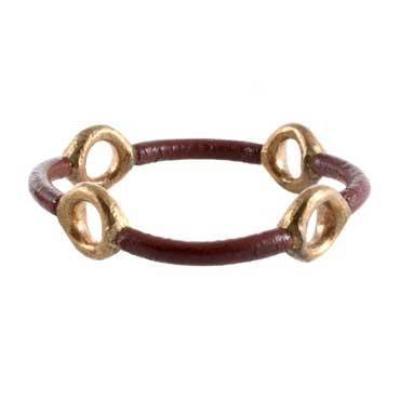 Four Directions Bracelet - Gold