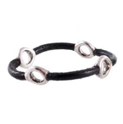 Four Directions Bracelet - Silver