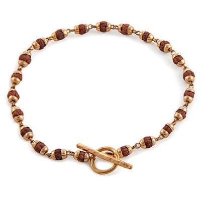 Rudrani Bracelet - Gold