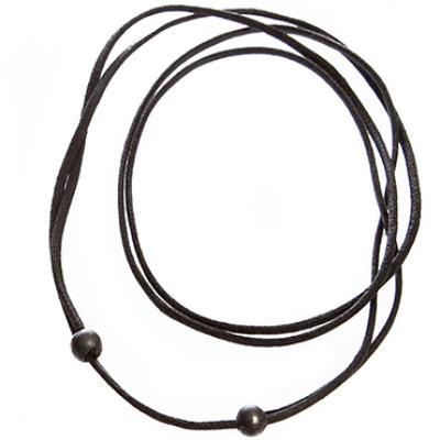 ZAdjustable Cords - Black