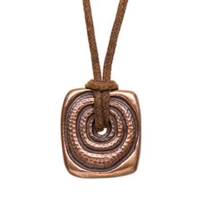 Abundance Amulet - Pancha Dhatu