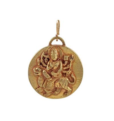Durga - Gold