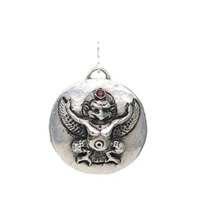 Garuda - Silver