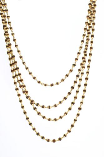 Rudrani Mala - Gold