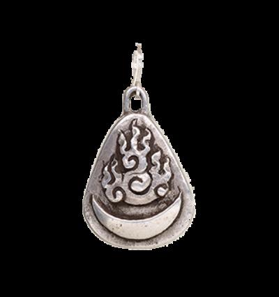 Elements Amulet - Silver