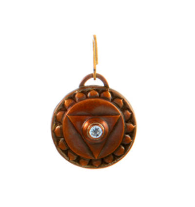 Throat Chakra - Copper