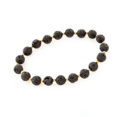 Lava Bracelet - Gold