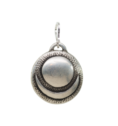 Sun Moon - Silver