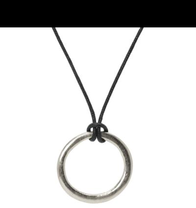 Tibetan Thockcha Amulet - Silver