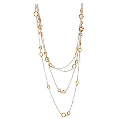 Chain Chain Chain - Silver
