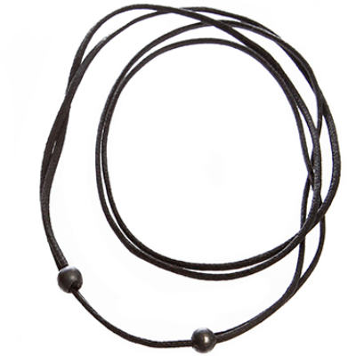 ZAdjustable Cords - Black