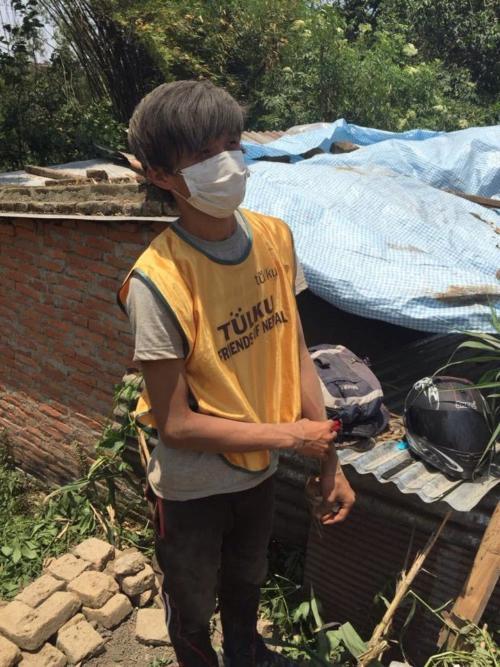Tulku Friends Of Nepal Update